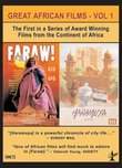 Great African Films, Vol. 1: Haramuya and Faraw: Mother of the Dunes