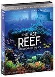 IMAX: The Last Reef: Cities Beneath The Sea (4K UHD / 3-D Bluray) [Blu-ray]
