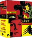 The Complete Lenzi/Baker Giallo Collection [Blu-ray]