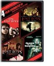 4 Film Favorites: Vampires Collection