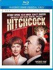 Hitchcock (Blu-ray + DVD)