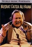 World Music Portrait: Nusrat Fateh Ali Khan