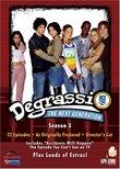 Degrassi The Next Generation - Season 3