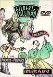 Gilbert & Sullivan - The Mikado, The Pirates of Penzance, Iolanthe (Stratford Festival, Canada)