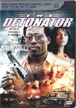 The Detonator (+ Digital Copy)