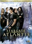 Stargate Atlantis - The Complete Third Season