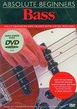 Absolute Beginners: Bass Guitar