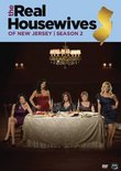 The Real Housewives of New Jersey: Season 2 DVD SET