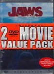 Jaws / Jaws 2 (Value Pack)