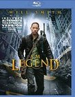 I Am Legend (BD) [Blu-ray]