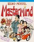 Mastermind [Blu-ray]