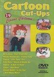 Cartoon Cut-Ups (19 Classic Cartoons)