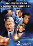 Mission Impossible - The Second TV Season