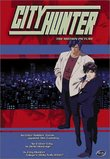 City Hunter - The Motion Picture