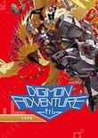 Digimon Adventure tri.: Loss