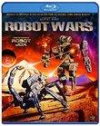 Robot Wars Blu-ray