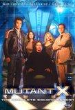 Mutant X - The Complete Second Season