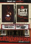 Welcome to the Grindhouse: Don't Answer the Phone/Prime Evil