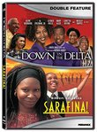 Down in the Delta / Sarafina - Double Feature [DVD]