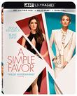 Simple Favor, A [Blu-ray]