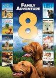 8-Movie Family Adventure 4