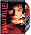 Smallville - The Complete Second Season
