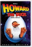 Howard the Duck - Summer Comedy Movie Cash