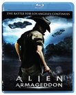 Alien Armageddon [Blu-ray]