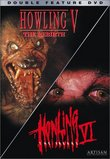 Howling V The Rebirth / Howling VI The Freaks