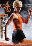 Peak 10 More Cardio Strength