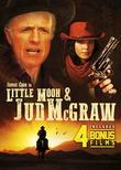 Little Moon & Jud McGraw Includes 4 Bonus Movies
