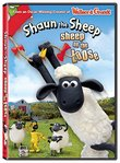 Shaun The Sheep: Sheep On The Loose [DVD]