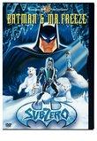 Batman & Mr. Freeze - SubZero
