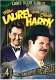 Stan Laurel & Oliver Hardy: Early Silent Classics, Volume 4