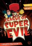 League of Super Evil, Season 1, Volume 1