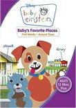 Baby Einstein - Baby's Favorite Places - First Words Around Town