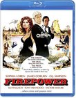 FirePower (Limited Edition) [Blu-ray]