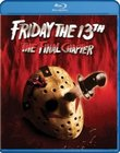 Friday the 13th - The Final Chapter [Blu-ray]