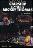 Rock 'n' Roll Greats: Starship featuring Mickey Thomas