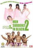 Men Suddenly in Black, Vol. 2