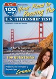 US 100: Your Road to Passing the New US Citizenship Test