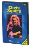 Chris Squire - Instructional Bass (DVD)