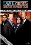 Law & Order - Special Victims Unit - The Premiere Episode