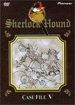 Sherlock Hound - Case File 5