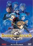 Banner of the Stars - No Turning Back (Vol. 1)