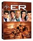 ER: The Complete Sixth Season