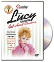 The Lucy Show: Red-Head Classics