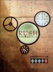 Rush: Time Machine 2011 - Live in Cleveland [Blu-ray]