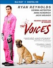 Voices [Blu-ray]