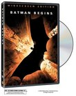 Batman Begins (Widescreen Edition)